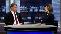 «Ազատություն» TV լրատվական կենտրոն, 6-ը նոյեմբերի, 2015թ․