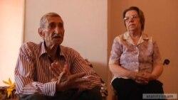 Սիրիահայ ընտանիքը «մեծ պատիվ» է համարում հայրենիքի քաղաքացի դառնալը
