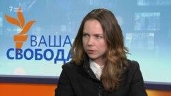 «Влада йде шляхом Путіна». Віра Савченко пояснила слова своєї сестри (відео)