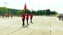 У Сил обороны Грузии новый командующий