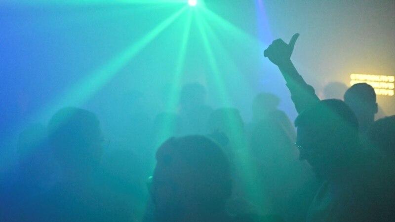 Primjena mjera u Crnoj Gori: U diskoteke na dva ulaza