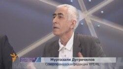 """""""Free Talk"""" May 21, 2011, part 3/3"""