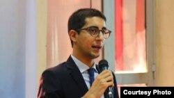 Giuseppe Famà nga Grupi Ndërkombëtar i Krizave.