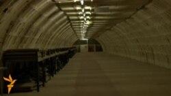 Лондондаги Иккинчи жаҳон уруши даврига оид бомбапаноҳлар туристлар учун очилади