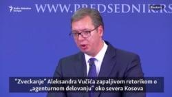 Zloslutno poigravanje granicom Kosova i Srbije