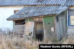 Дом Татьяны Воронцовой