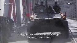 Afganistan - trei decenii de la retragerea trupelor sovietice