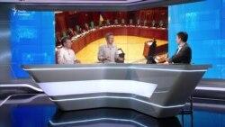 Президент Зеленський у КСУ. Чи будуть дочасні вибори?