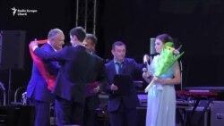 Igor Dodon: cei mai apropiați prieteni ai Găgăuziei, dar și ai R. Moldova, sînt Rusia și Turcia