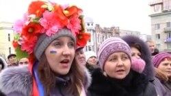 Особливості Кіровоградського Євромайдану