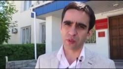 Судові матеріали про затримання водіїв із кримськотатарськими прапорами повернули на доопрацювання
