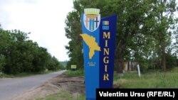 Oameni și locuri, Mingir, iunie 2020