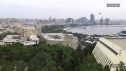 Ադրբեջանը բողոքի նոտա է հղել Բակո Սահակյանի ամերիկյան այցի կապակցությամբ