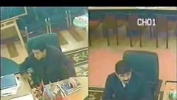 Elshad Abdullayevin gizli videosu-1 (Mahir Abdullayev necə həbs olunub)
