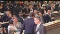 Ахмадинежадга көп дипломаттар нааразы