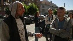 В Петербурге начали выпускать задержанных 12 июня