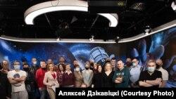 Ҳайати корманди Belsat TV