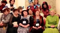 """Кадрия Идрисова: """"Калфак туе - миллилекне кайтаруның төп туе булырга тиеш"""""""