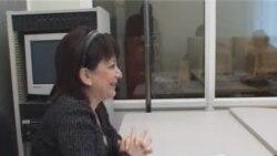 «Ազատության» վիդեոսրահ, 18 ապրիլի, 2009 - 1