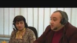 «Ազատության» վիդեոսրահ, 24 հոկտեմբերի, 2009-3