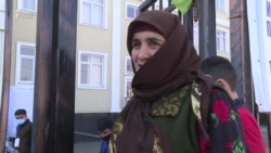 Мардум хостаҳояшон аз президенти Тоҷикистонро гуфтанд