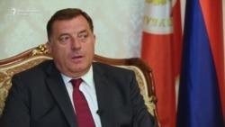 Dodik: O referendumu sa Putinom