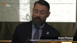 Моніторингова місія заявила про припинення передачі вірусу поліомієліту в Україні