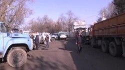 Нехватка угля в Алматы