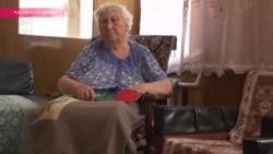 В Белой Калитве спасают стариков, женщин и инвалидов