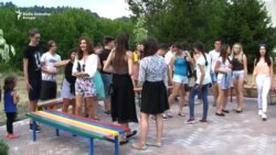 Tuzla i Bijeljina: Parkovi mira i prijateljstva za mlade