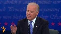 Debati i kandidatëve për zëvendëspresident në SHBA