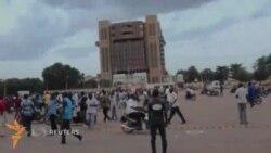 Буркино Фасо армияси президент ва бош вазирни гаровга олди