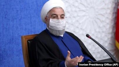 حسن روحانی: برای تهیه واکسن برای ایرانیان «جای هیچ نگرانی نیست»