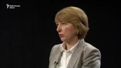 Olga Șchiopu: Pandemia a agravat evoluția pacienților cu maladii non-covid