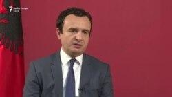 Kurti: Një Qeveri e varur nga Lista Serbe, do t'i kishte dy kryeqytete