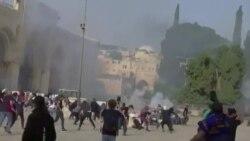 Сотни пострадали во время протестов в Израиле