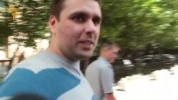 Домашний арест депутата Янкаускаса