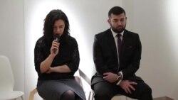 Анна Айвазян и Мурад Садыгзаде о Нагорном Карабахе