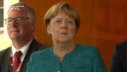 Европејците за идниот германски канцелар