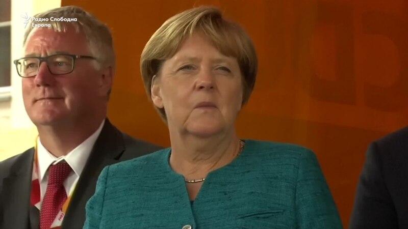 Европејците поделени околу идниот канцелар на Германија
