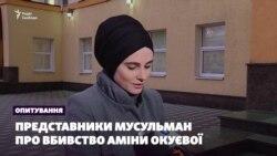 Опрос: государство должно защищать врагов Путина, которые находятся в Украине (видео)