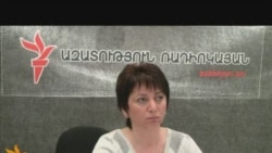 «Ազատության» վիդեոսրահ, 20 փետրվարի, 2010-2