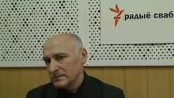 Онлай-канфэрэнцыя з Барысам Пятровічам