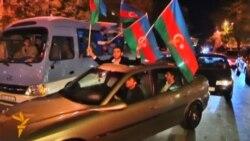Илҳом Алиев учинчи бор Озарбайжон президенти этиб сайланди