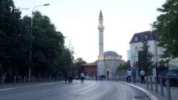 Shënimi i festës së Bajramit në Kosovë