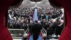 Инаугурация президентов в США: история церемонии и связанные с ней традиции