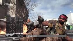 Call of Duty на Донбасі. Війна в Україні у комп'ютерних іграх
