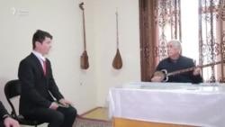 Гуфтугӯ бо Ҷӯрабек Набиев