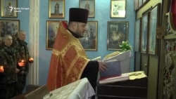 Enoriași și preoți în armată