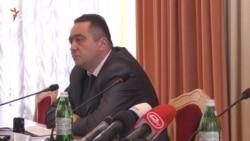 Прокуратуру Рівненської області очолив львів'янин Олег Соболь